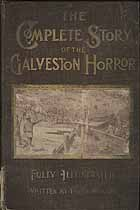 Thumbnail image of Galveston Flood of 1900 - Identified Victims cover