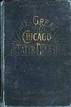 Thumbnail image of Great Chicago Theater Disaster 1904 - List of Victims cover