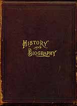 Thumbnail image of Southern California History and Biography cover