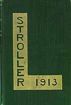 Thumbnail image of The 1913 Stroller cover