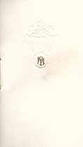 Thumbnail image of Washington High 1911 Commencement cover