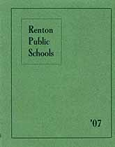 Thumbnail image of Renton Public School 8th Grade Closing cover