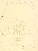 Thumbnail image of Phillipsburg High 1896 Commencement cover