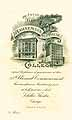 Thumbnail image of Hahnemann Medical College 1895 Commencement cover