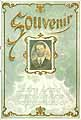 Thumbnail image of Townline School 1904-05 Souvenir cover