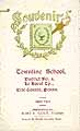 Thumbnail image of Townline School 1902-03 Souvenir cover