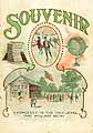 Thumbnail image of Biggertown School 1904-05 Souvenir cover