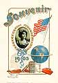 Thumbnail image of Wilmington Public School 1905 Souvenir cover