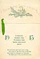 Thumbnail image of Brodbeck 1915 School Souvenir cover
