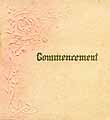 Thumbnail image of Farina High School 1907 Commencement cover