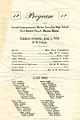 Thumbnail image of Marion Township High School 1919 Commencement cover