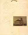 Thumbnail image of Liberty Borough School 1899-1900 Souvenir cover