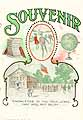 Thumbnail image of Prairie Point School 1904-5 Class Souvenir cover