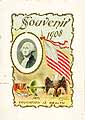 Thumbnail image of Prosperity Public School 1908 Souvenir cover