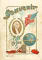 Thumbnail image of Hadley Public School 1905 Souvenir cover
