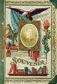Thumbnail image of Union School 1912 Souvenir cover