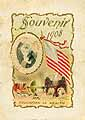 Thumbnail image of Elliott Public School 1908 Souvenir cover