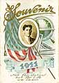 Thumbnail image of Victor School 1911 Souvenir cover