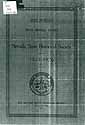 Thumbnail image of Nevada Historical Society 1925-1926 Report cover