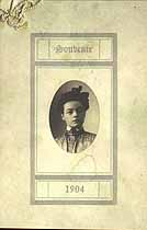Thumbnail image of White School 1904 Souvenir cover