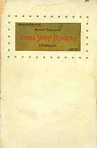 Thumbnail image of Broad Street Academy 1886-87 Catalogue cover