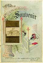 Thumbnail image of Yagwadatsla School 1913-1914 Souvenir cover