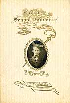 Thumbnail image of Texas Public School 1914 Souvenir cover