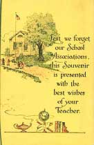 Thumbnail image of Farris School 1925 Souvenir cover