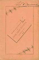 Thumbnail image of South Jersey Institute 1880-81 Catalogue cover