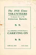 Thumbnail image of The Criterion Barracks cover