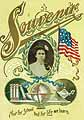 Thumbnail image of Pioneer School 1905 - 1906 Souvenir cover
