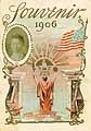 Thumbnail image of High Prairie School 1906 Souvenir cover