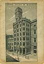 Thumbnail image of Peirce College of Business 1883 Commencement cover