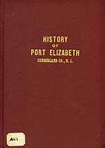 Thumbnail image of History of Port Elizabeth cover