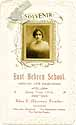 Thumbnail image of East Hebron School 1916 Souvenir cover