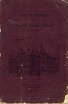 Thumbnail image of Schuyler County Schools 1910-11 Annual Report cover