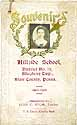 Thumbnail image of Hillside School 1902-1903 Souvenir cover