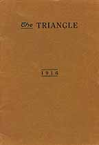Thumbnail image of The 1916 Triangle cover