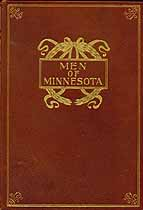 Thumbnail image of Men of Minnesota cover