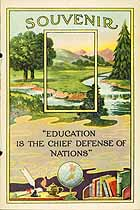 Thumbnail image of Pease School 1914-1915 Souvenir cover