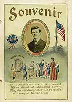 Thumbnail image of Turnpike School 1908 Souvenir cover