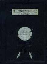 Thumbnail image of The 1929 Iron Horse cover