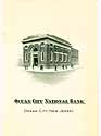 Thumbnail image of Ocean City National Bank 1932 Annual Report cover