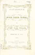 Thumbnail image of Lynn High School 1854 Catalogue cover