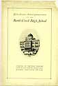 Thumbnail image of Battle Creek High School 1925 Commencement cover