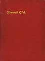 Thumbnail image of Renwick Club 1892 List of Members cover