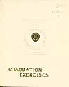 Thumbnail image of Radnor High School 1907 Graduation cover