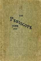 Thumbnail image of The Periscope June 1923 Yearbook cover