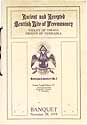 Thumbnail image of Hawkeye Rebekah Lodge No. 386 Member List cover
