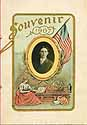 Thumbnail image of King Public School 1907 Souvenir cover